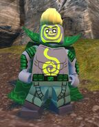 Werner Zytle Lego Batman 0001