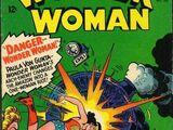 Wonder Woman Vol 1 163
