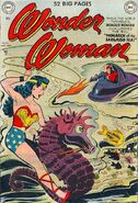Wonder Woman Vol 1 44
