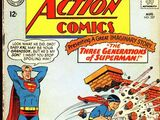 Action Comics Vol 1 327