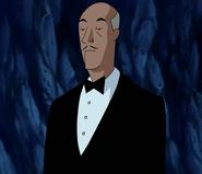 Alfred Pennyworth DCAU 003