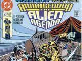 Armageddon: The Alien Agenda Vol 1 2