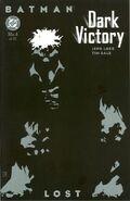 Batman Dark Victory 4