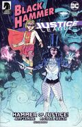 Black Hammer Justice League Hammer of Justice! Vol 1 4