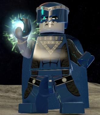 William Hand (Lego Batman)