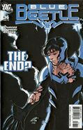 Blue Beetle Vol 7 36