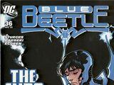 Blue Beetle Vol 7 36