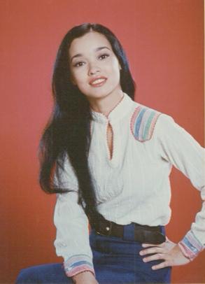 Cindy Lee (Shazam!/Isis Hour)