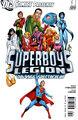 DC Comics Presents Superboy's Legion