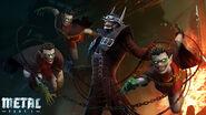 Dark Robins DC Universe Online Earth -22 001