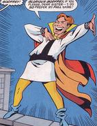Glorious Godfrey DCAU 001