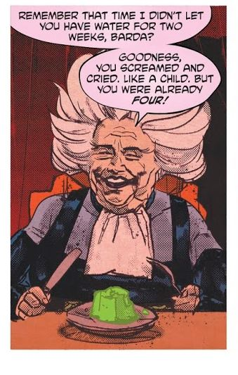 Granny Goodness (Prime Earth)