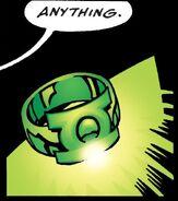 Green Lantern Ring 03