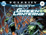 Green Lanterns Vol 1 20