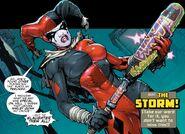 Harriet Shankar Justice League 3000 0001
