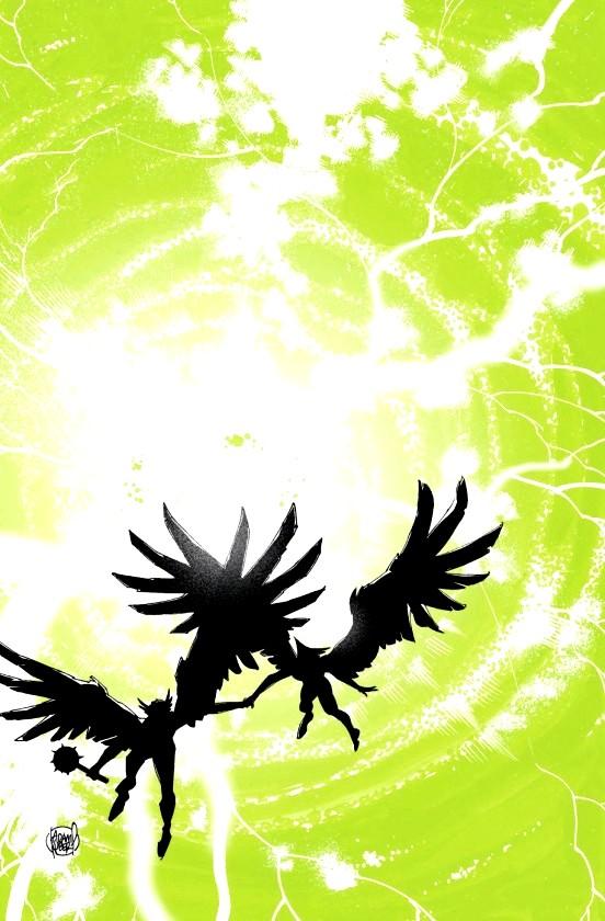 Hawkman Vol 4 49