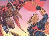 Hawkman Vol 3 3