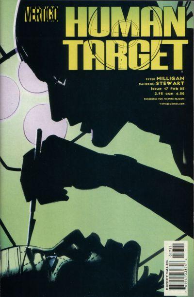 Human Target Vol 2 17
