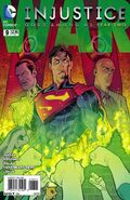 Injustice Year Two Vol 1 9