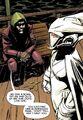 Joker Gotham A.D. 0001