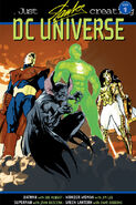 Just Imagine Stan Lee Creating the DC Universe Vol. 1