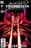Justice League of America Vol 2 29