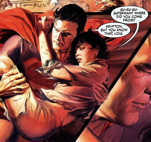 Kal-El (Justice) and Lois Lane (Justice) 001.jpg