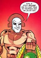 Key DC Super Friends 001