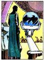 Kryptonian Birthing Matrix 001
