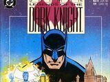 Batman: Legends of the Dark Knight Vol 1 8