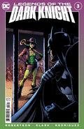 Legends of the Dark Knight Vol 2 3
