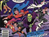 Legion of Super-Heroes Vol 2 261