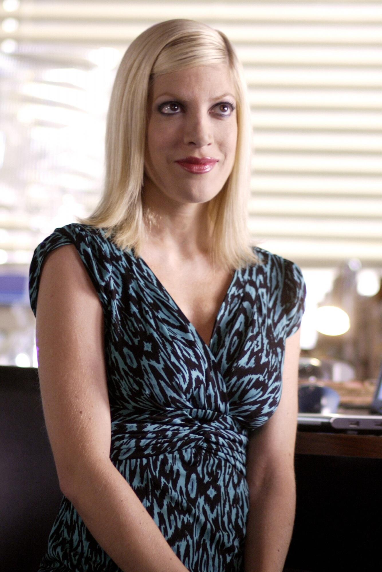 Linda Lake (Smallville)