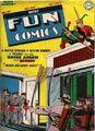 More Fun Comics 97
