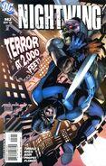 Nightwing Vol 2 142