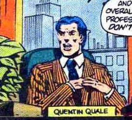 Quentin Quale (New Earth)