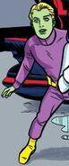 Querl Dox Batman 1966 TV Series 001