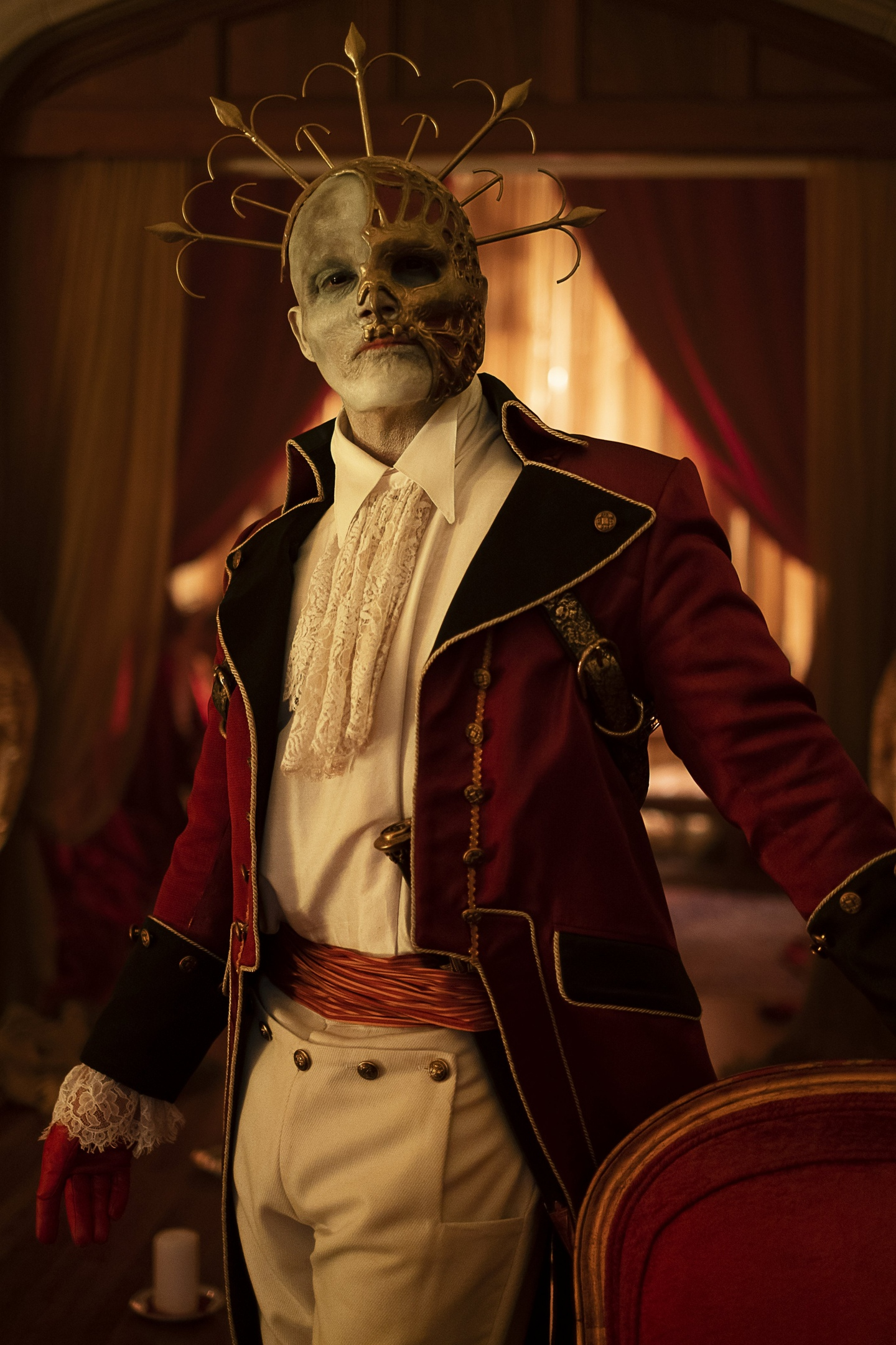 Red Jack (Doom Patrol TV Series)