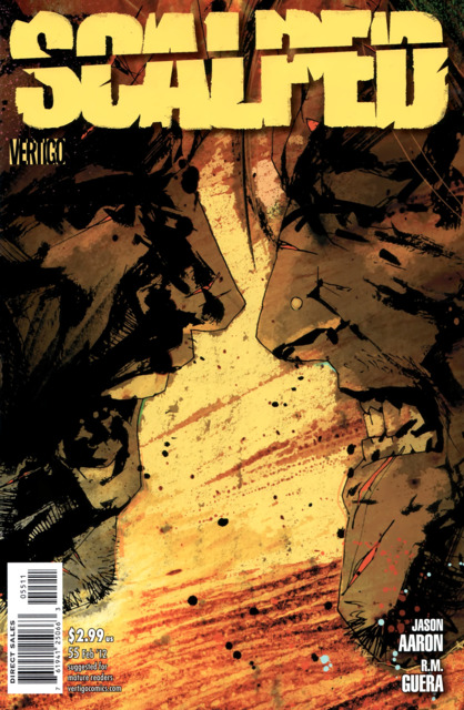 Scalped Vol 1 55