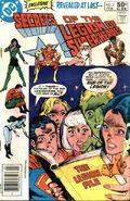 Secrets of the Legion of Super-Heroes 2