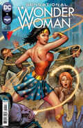 Sensational Wonder Woman Vol 1 5