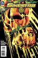 Sinestro Vol 1 10