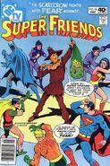 Super Friends Vol 1 32