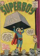 Superboy Vol 1 44