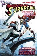 Supergirl Vol 6 5