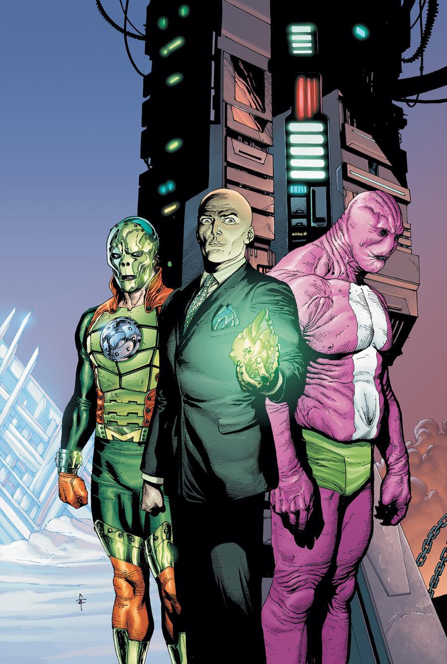 Superman - Secret Origin Vol 1 5 Virgin.jpg