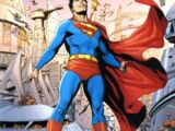 Superman: World of New Krypton Vol 1 1
