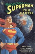 Superman For Earth 1