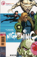 Tangent Comics Nightwing