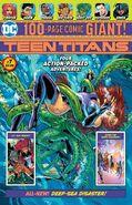Teen Titans Giant Vol 1 7